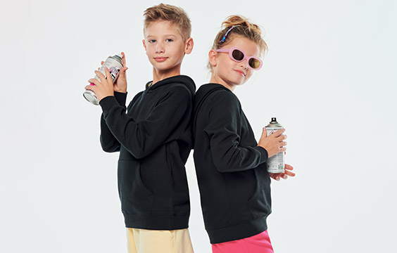 Squarenuts - Enfant & Bébé